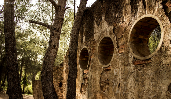 Un lugar maravilloso cerca de la Fuente Rubeos